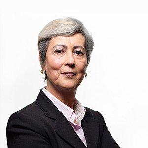 Sirlei Rodrigues Secretária Remota Curitiba